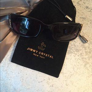 e1280e7bdd2 Jimmy Crystal Accessories on Poshmark